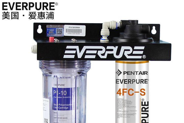 爱惠浦净水器哪款好,爱惠浦的几个主要款式各有什么特点-2
