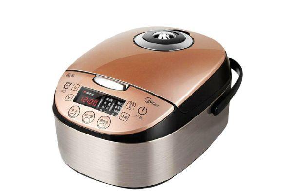 松下电饭煲和美的电饭煲哪个好,各有什么特点?-3