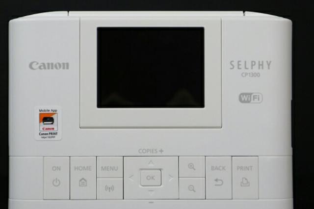 佳能CP1300照片打印机怎么样?值得买吗?-1