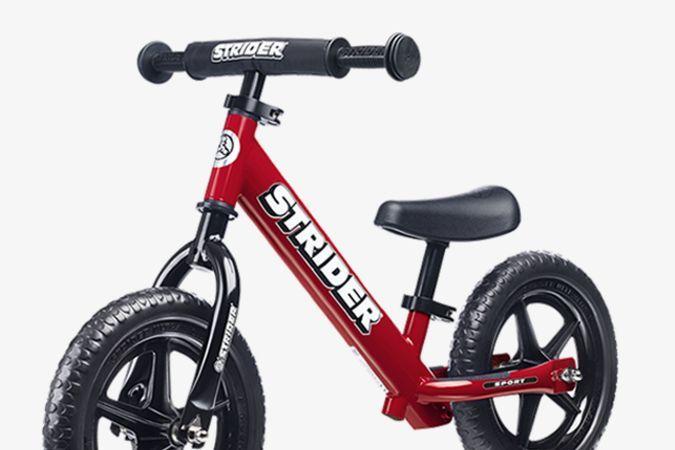 儿童平衡车三大品牌:PUKY、KOKUA、STRIDER谁更好-3