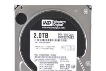 西部数据移动硬盘有哪些系列?每个系列各有什么特点-1