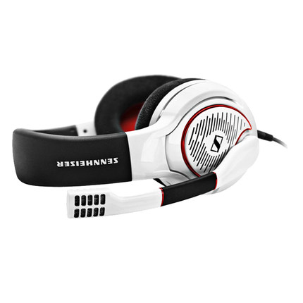 Sennheiser森海塞尔游戏耳机怎么样?哪个型号好?-1