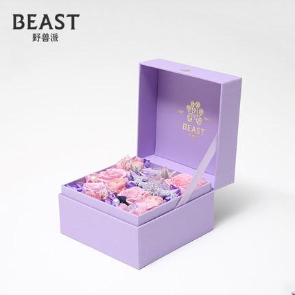 Beast野兽派永生花怎么样?-1