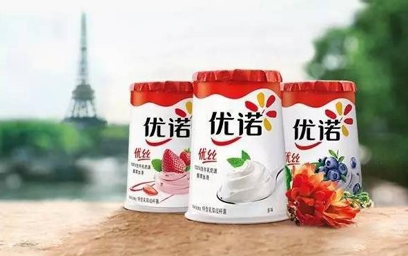 碧悠、Yoplait 优诺酸奶品牌的价格,你知道吗?-1