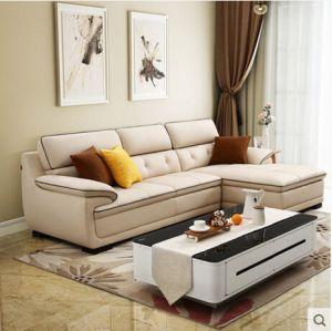 顾家家居真皮沙发值得购买吗?性价比怎么样?-1
