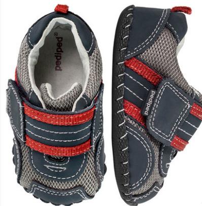 英国Start-rite婴儿学步鞋对于男宝宝和女宝宝各有什么特色?-1