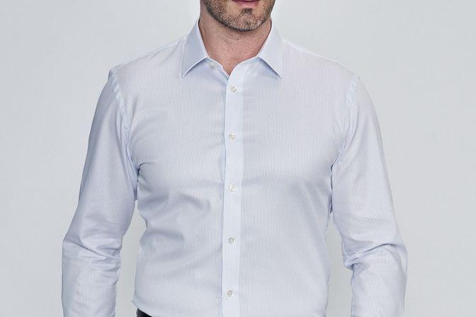 雅戈尔衬衫怎么样?衬衫是金利来好还是雅戈尔好?-1