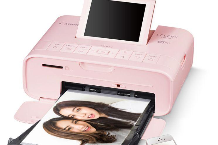 佳能CP1300照片打印机怎么样?好用吗?-1