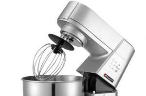 海氏/Hauswirt HM770厨师机值不值得入手?功能多么?-1