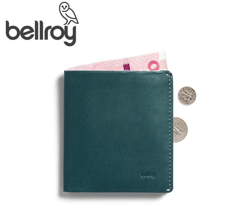 男士钱包什么牌子好?Bellroy Note Sleeve 钱包怎么样?-1