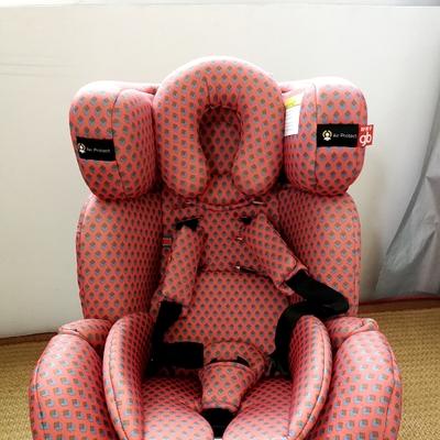 gb好孩子CS558儿童安全座椅怎么样?质量好不好?-3