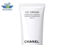 香奈儿Chanel保湿隔离CC霜30ML贵不贵?推荐哪个色号?-1