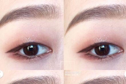 单眼皮眼妆怎么画?单眼皮怎么化妆才好看?-1