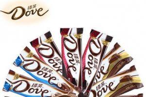 德芙巧克力有哪些口味?哪个味道好?-1