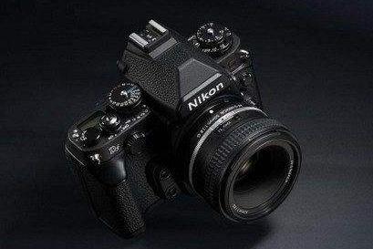 新手应该买什么单反相机好?推荐一下?-1