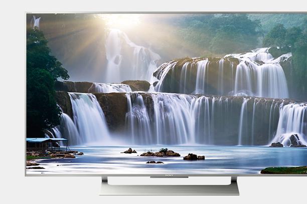 索尼65寸4k电视哪款好?索尼KD-65X9000E电视机怎么样?-1