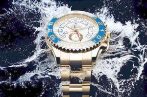 万国手表的价格?万国手表和劳力士手表那个好?-1