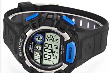 电子表什么品牌的好?Timex电子表怎么样?-1
