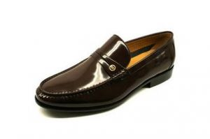 金利来皮鞋质量怎么样?-1
