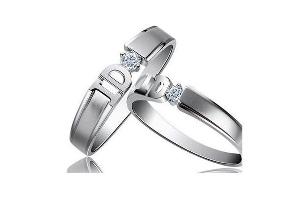 适合学生买的情侣戒指?ido的情侣戒指怎么样?-1
