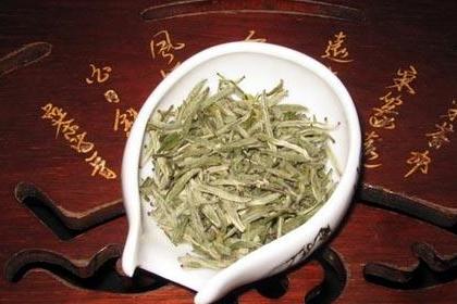 福鼎白茶的功效与作用?-2