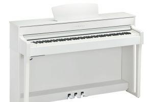 雅马哈钢琴哪个型号好?雅马哈ClavinovaCLP635电钢琴怎么样?-1