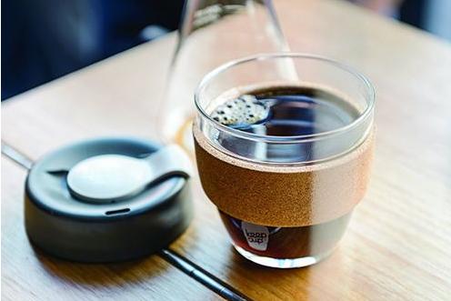 keepcup咖啡杯好吗?放在包里会漏水吗?-1