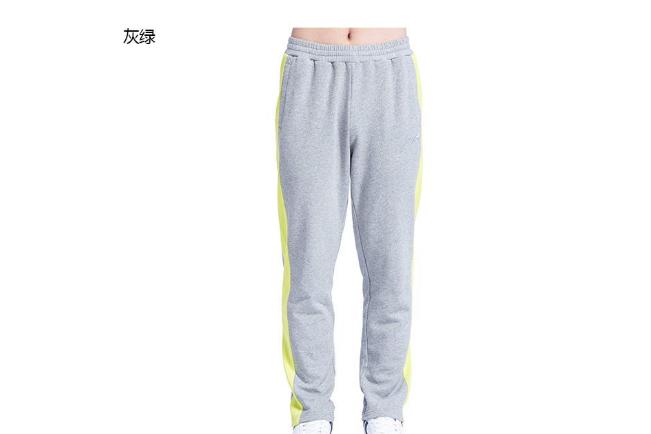 特步运动裤怎么样?特步运动裤男款?-1