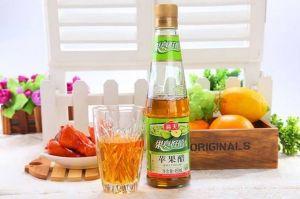 海天苹果醋可以直接喝吗?该怎么吃?-1