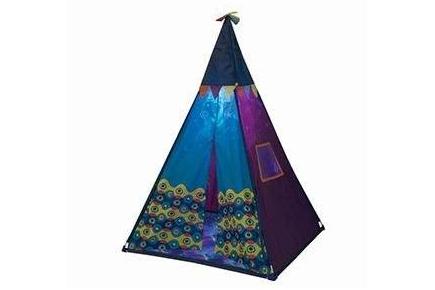 b.toys印第安帐篷怎么样?适合多大的孩子?-1