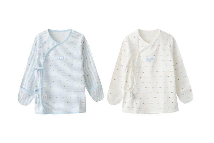 哪个牌子的新生儿衣服比较好?英氏和M&S新生儿衣服那个好?-1