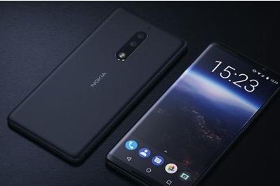 诺基亚2018最新款手机?-2