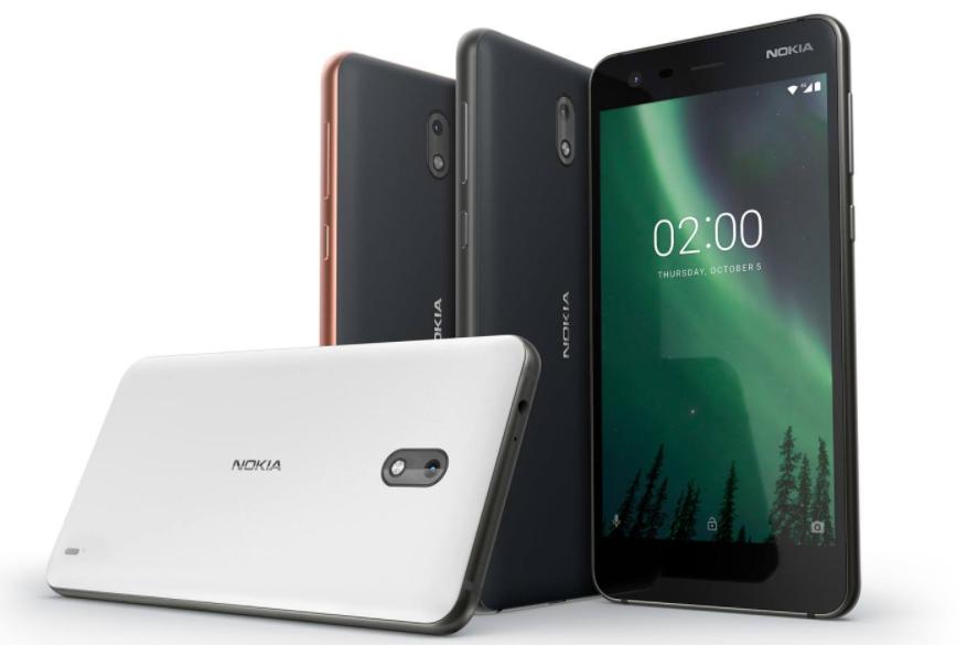 诺基亚2018最新款手机?-3