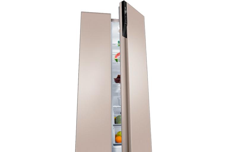 创维冰箱质量怎么样?创维W450AP冰箱耗电量大吗?-1