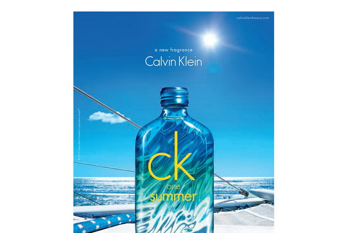 适合男学生的香水推荐?CALVIN KLEIN One Summer男士淡香水贵吗-1