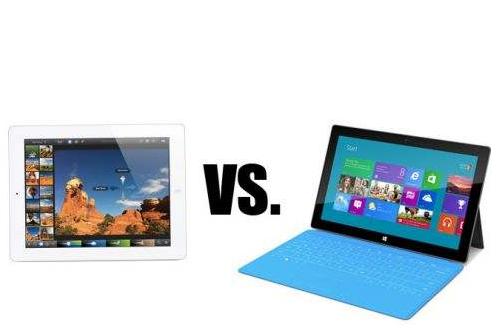 surface和ipad平板电脑哪个好?-3