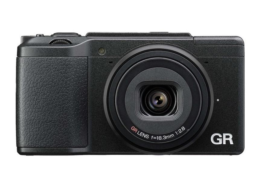 理光gr2属于什么相机?理光gr2是微单相机吗?-1