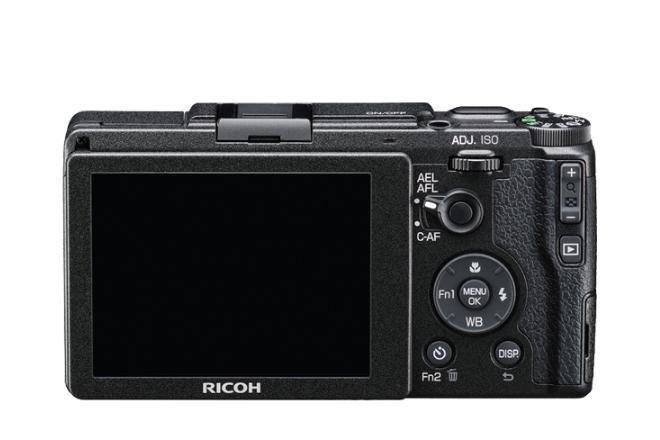 理光gr2属于什么相机?理光gr2是微单相机吗?-2