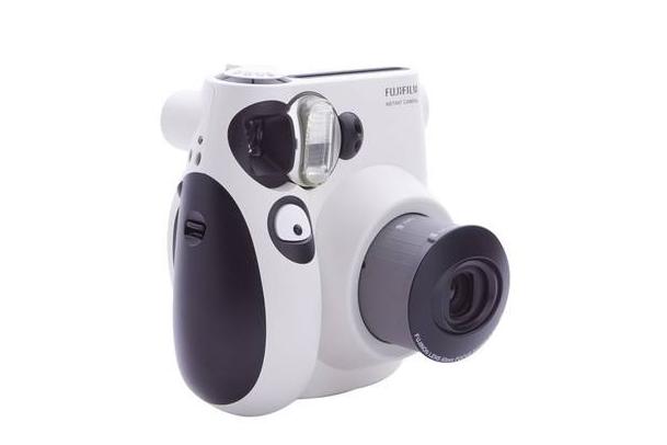 富士相机哪款好?富士mini7s相机使用心得?-1
