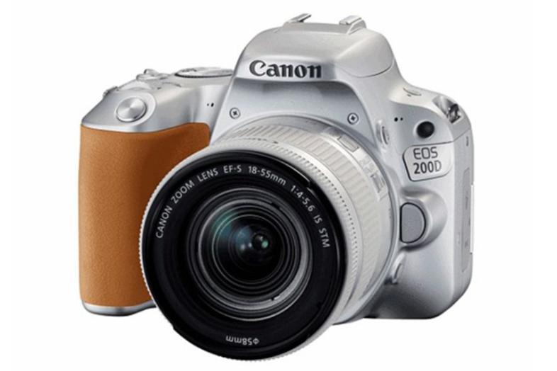 佳能照相机的型号怎么选?佳能200d照相机值得买吗?-1
