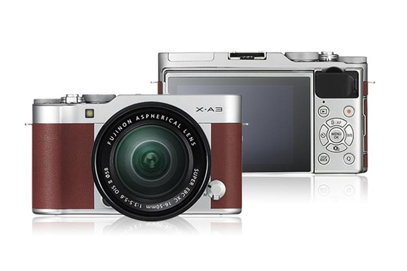 富士复古照相机怎么样?富士xa3照相机好吗?-1