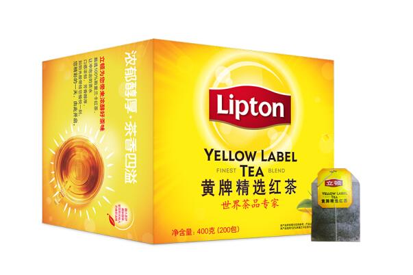 立顿红茶怎么样?怎么喝好喝?-1