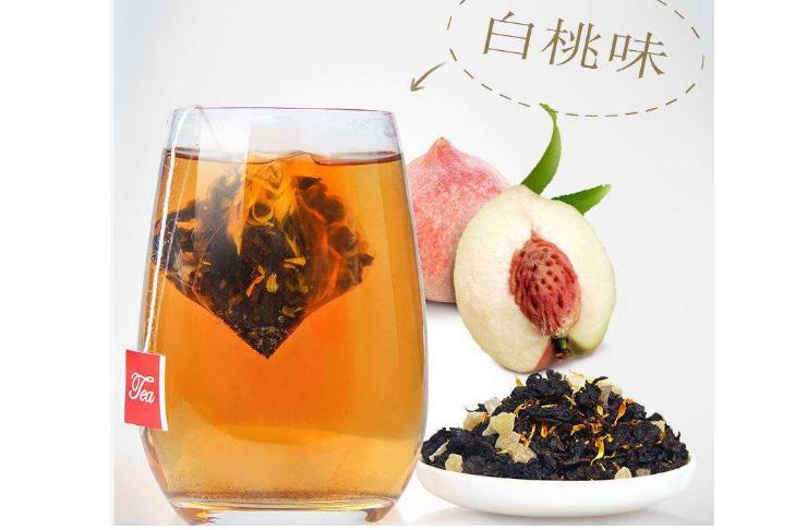 日本茶叶价格?白桃乌龙茶好喝吗?-1