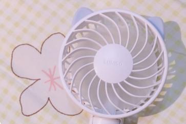 miniso小电风扇多少钱?质量怎么样?-1