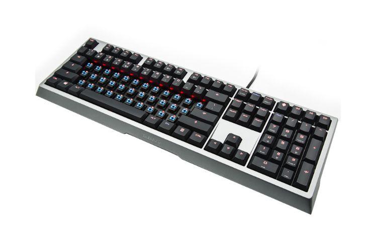 什么键盘比较好用?Cherry MX8.0机械键盘多少钱?-1
