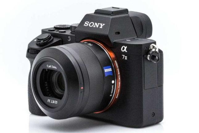 索尼a7r2和a7m2单反相机的区别?-1