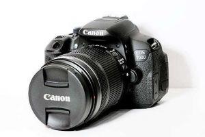 佳能700d单反相机可以配什么镜头?推荐一下?-1