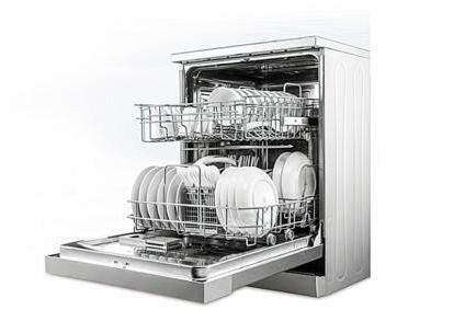 华帝免安装洗碗机如何?比手洗废水吗?-1