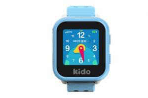kido儿童电话定位手表如何?kido儿童电话定位手表防水吗?-2