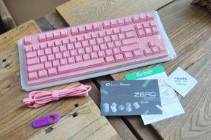 ducky机械键盘是哪国的?3087型号机械键盘性价比高吗?-1